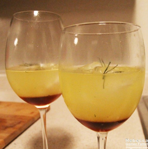 Pisco Fennel