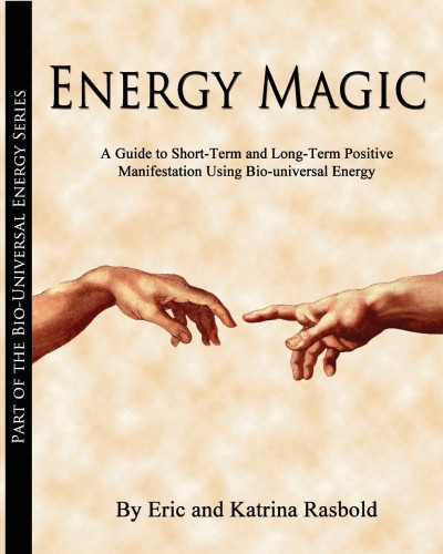 energy magic