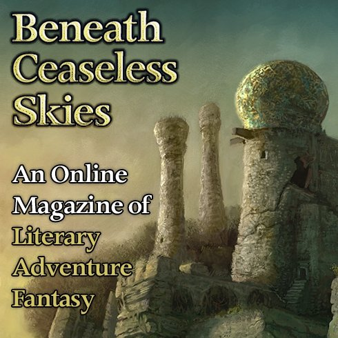 beneath ceaseless skies