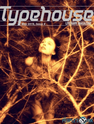 Typehouse Issue 8