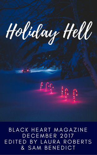 holiday hell black heart magazine holiday invasion trilogy