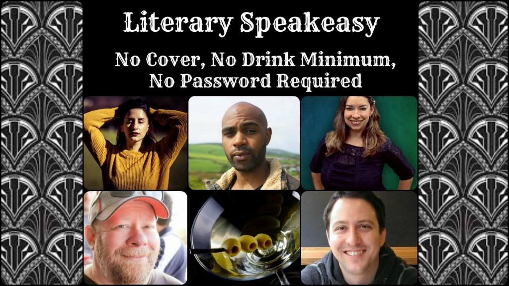 literary speakeasy rebecca gomez farrell