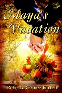 Maya's Vacation, published by Astraea Press.