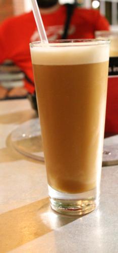 Root Beer Flip