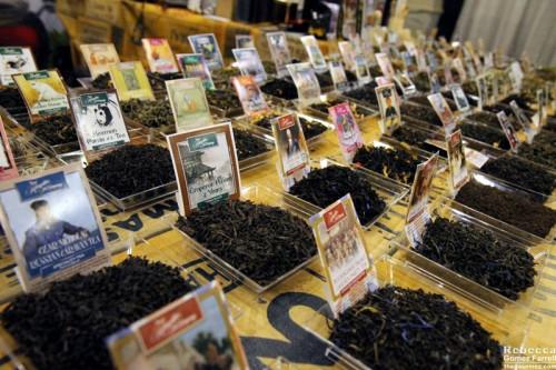 The Metropolitan Tea's Collection and…
